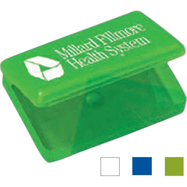 Custom Printed 3 Day Service House Shaped Pill Containers