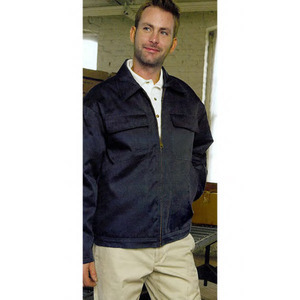 Unlined Joe Work Jackets, Custom Printed With Your Logo!