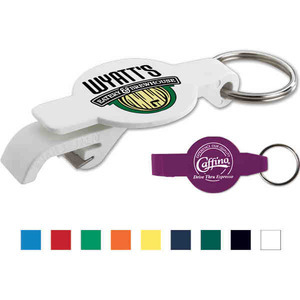 Custom Printed USA Made Twist Off Bottle Openers