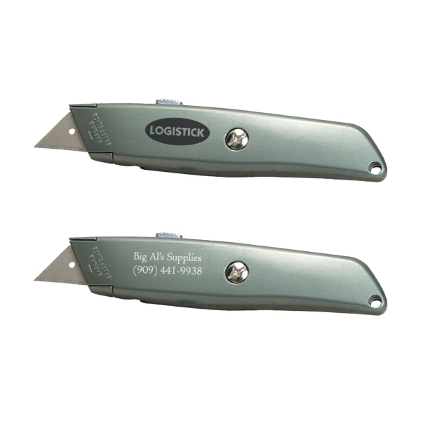 Custom Printed Value Utility Knives