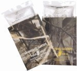 Custom Printed Camouflage Magic Heat Packets