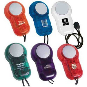 Vibrating Massagers, Custom Imprinted With Your Logo!