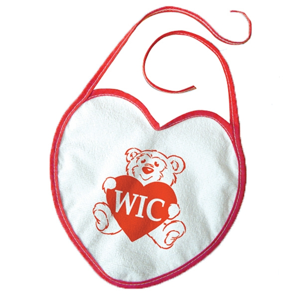 Bibs, Custom Imprinted With Your Logo!