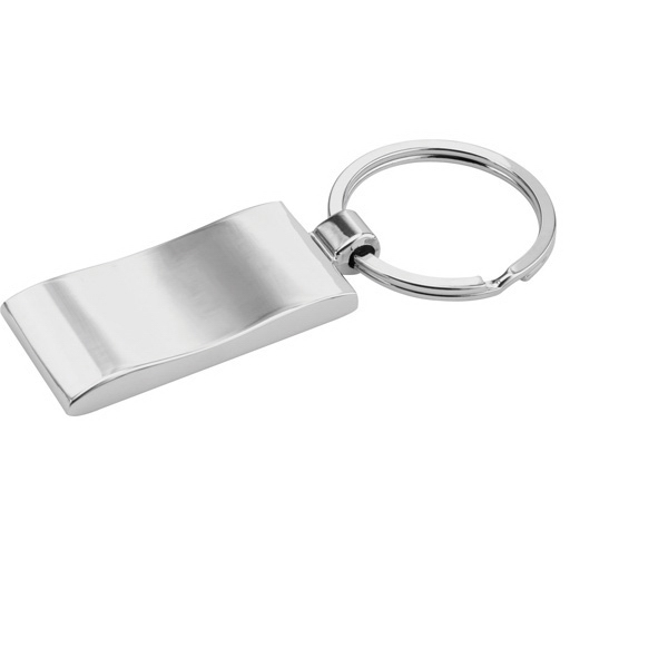 1 Day Service Aluminum ID Keytags, Custom Made With Your Logo!
