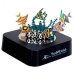 Custom Imprinted Magnetic Sculpture Sets