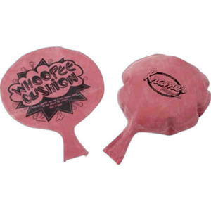 Custom Printed Whoopie Cushions