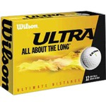 Custom Imprinted Wilson Golf Balls