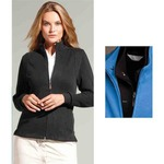 Custom Printed Womens Callaway Corporate Outerwear Shirts
