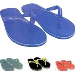 Custom Imprinted Youth Flip Flops
